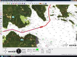 Marine Charts Free Download Fugawi Marine Enc Ver 4 Gps Software For Marine Boating