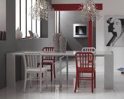 Tavolo Consolle Allungabile Classico : Tavolo consolle allungabile soggiorno cucina salvaspazio