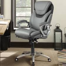 serta at home airtm health and wellness executive office chair. serta works office ergonomic executive chair at home airtm health and wellness