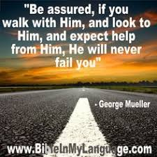 Christian Wolff Quotes Best Of 24 Best GEORGE MUELLER QUOTES Images On Pinterest Inspiration