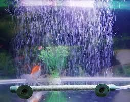 bubble wall fish tank elegant 1 pcs aquarium air stone 7 inch 10 regarding 19