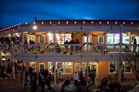 River Of Lights Parade Albuquerque Nm Albuquerque Twinkle Light Parade Details