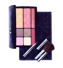 dior travel makeup palette collection voyage dior travel studio
