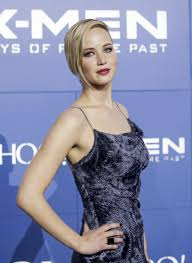 The Fappening Jennifer Lawrence Nude Photos Were For Nicholas.