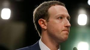 Resultado de imagen de 13 momentos más extraños de la audiencia de Mark Zuckerberg ante legisladores de los EE UU
