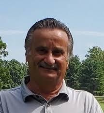 Obituary of Mario S. DiFiore | Poulson & Van Hise Funeral Directors...