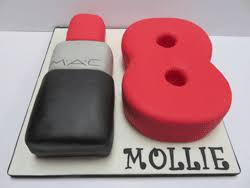 18th Birthday Cakes By Fun Cakes