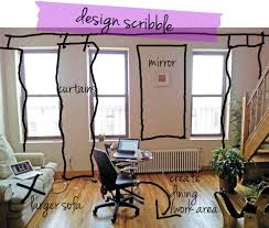 Interior-design-concept-Scribble