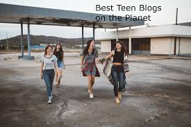 Most popular teen blogs