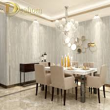 Modern Wallpaper For Kitchen Online Shop Modern Geometric Striped Design Textured Wallpaper For