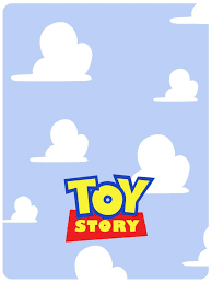 Toy Story Clouds Template Clouds Template Toy Story