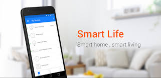 Smart Life - Smart Living – Apps on Google Play