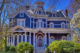 purchase a historic home in charlotte