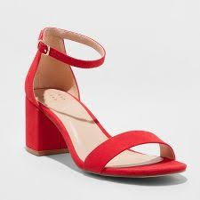 <b>Chunky Heel Sandal</b> : Target