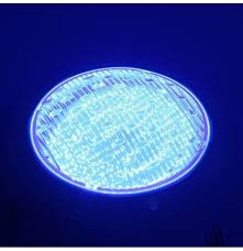 18w rgb led swimming pool light