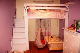 interior design. Hanging Bed ...