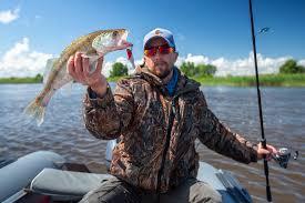best walleye fishing reels of 2019