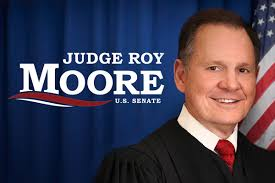 Image result for roy moore