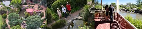 tamworth regional botanic garden