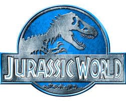 Logo Jurassic World by OniPunisher on DeviantArt