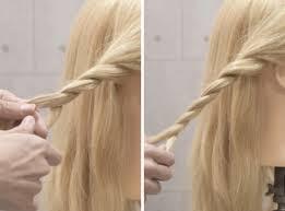ロープ編みの簡単やり方かわいいヘアアレンジ集ボブからポニーテール
