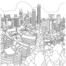 Coloring Book For Adults Hong Kong Best Of An Adult Colouring Book