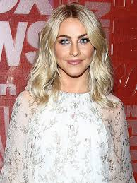 how to get julianne hough s gorgeous smoky eye look from fox friends people