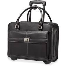 samsonite business women s mobile office rolling laptop case black 56733 1041 best
