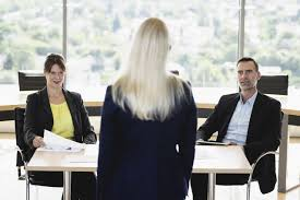 have you ever had difficulty working a manager business people interviewing young business w