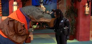 Image result for theodore rex