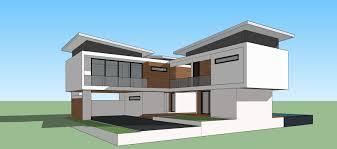 house plan google sketchup unique marvelous idea sketchup home design 1 modern house in free google