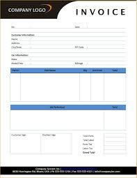 008 Ms Office Invoice Templates Template Wonderful Ideas