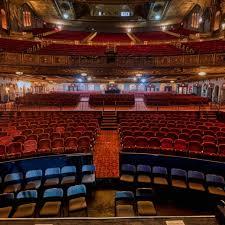 St George Theatre Visit Staten Island