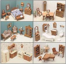 wooden barbie doll furniture. Find Great Deals On EBay For Wood Dollhouse Furniture In Preschool Wooden And\u2026 Barbie Doll