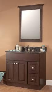 bellezza natural wood bathroom vanity