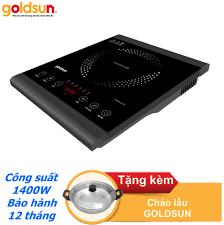 Bếp từ cảm ứng Goldsun GI-T21, Giá tháng 11/2020