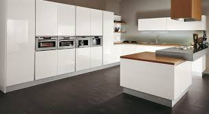 All White Kitchen Designs Decoration Interesting Decoration