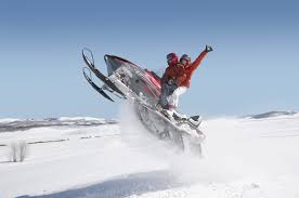 is my snowmobile covered by my house insurance while in my garage