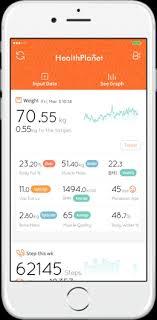 Body Measuring App