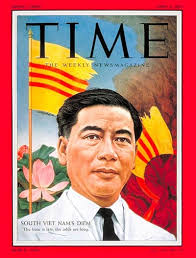 TIME Magazine Cover: Ngo Dinh Diem - Apr. 4, 1955 - Ngo Dinh Diem ...