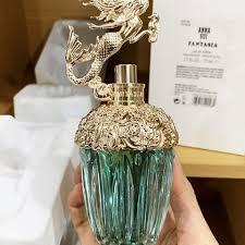 ORI TESTER PERFUME <b>ANNA SUI FANTASIA MERMAID</b> EDT 75 ...