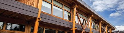 commercial windows and doors lux