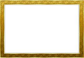 frame. Snowflake Frame A