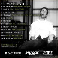 2DopeBoyz Presents The Sleepwalkers - Edward Norton (Album) via Relatably.com