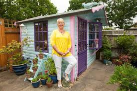 A shed of one's own | The Sunday Times