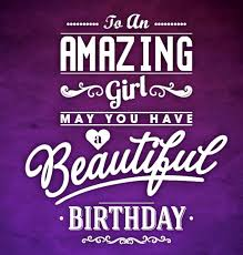 Birthday Girl Quotes Stunning 48 Best Birthday Girl Quotes And Wishes With Images Quotes Yard
