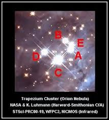 Theta1 Orionis C Wikipedia