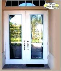 White front door with glass Unique Contemporary White Front Door With Glass Double Entry Doors With Glass Double Entry Door With Glass White Runeatlife White Front Door With Glass Simple Hallway Entrance With Large Front