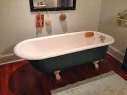 have you ever had a bath in a big ol cast iron bathtub i can tell you that if not you are missing one of the most wonderful experiences of life