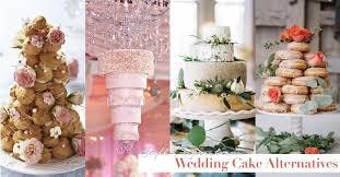 5 fun wedding cake alternatives that also save on costs hong kong wedding blog